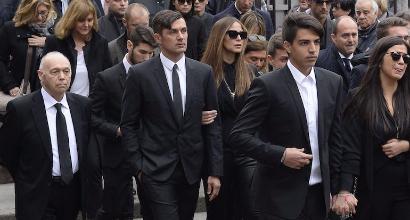 Nuovo lutto per Paolo Maldini: è morta la madre Marisa