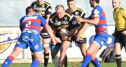 Rugby, Eccellenza: colpi esterni di Calvisano e Padova