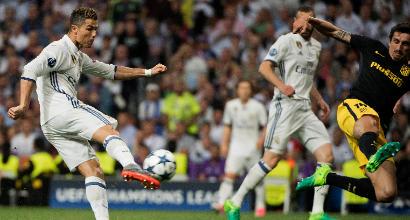 C.Ronaldo, vogliamo doppietta Champions