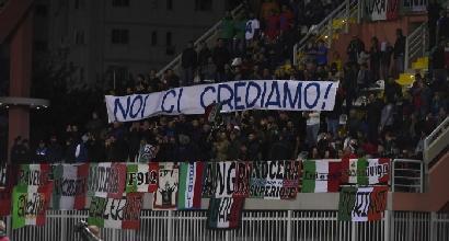 Verso Russia 2018, l'Italia evita lo spauracchio Croazia