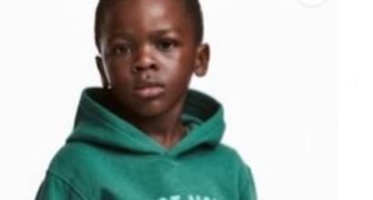 H&M e la pubblicità razzista, LeBron James e Boateng all'attacco
