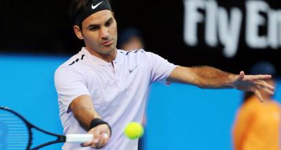 "Federer: ""Sogno di tornare n°1"""