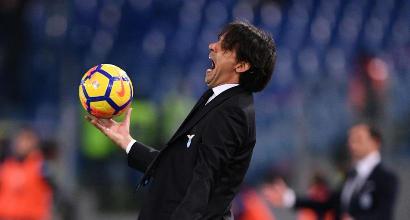 """Lazio-Verona 2-0, Inzaghi: """"Vinta una partita delicata"""""""