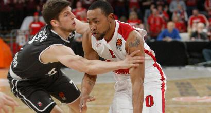 Basket, Eurolega: Milano brilla in Germania, Bamberg al tappeto
