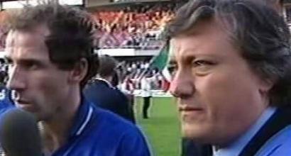 Lutto nel mondo del giornalismo sportivo: è morto Ignazio Scardina