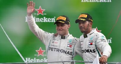 Le pagelle del Gp di Monza: inattaccabile Hamilton, Kimi talento e rimpianti, Vettel ha perso smalto