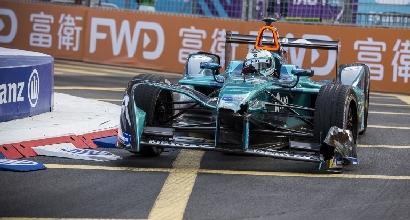 Formula E, il team Nio lascia a piedi Filippi
