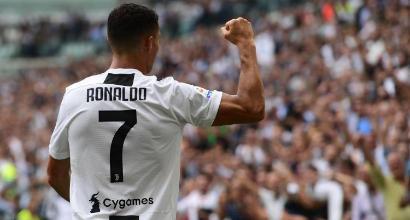 Juventus-Cagliari, le formazioni ufficiali: Costa e Dybala dal 1'