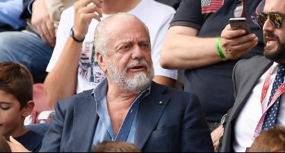 "Napoli, De Laurentiis: ""Rifiutati 105 milioni per Koulibaly. Chelsea? Meglio in semifinale di Europa League..."""