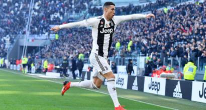 Serie A, aumentano le presenze negli stadi