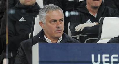 """Mourinho, c'è solo il Real: """"Non torno in Portogallo"""""""