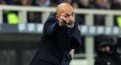 Inter, Spalletti è furioso:
