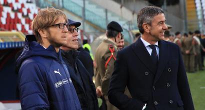 """Milan, Ambrosini """"chiama"""" Suso: """"Importante per raggiungere la Champions"""""""