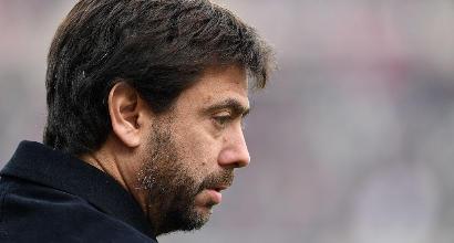 Agnelli in pressing su Guardiola: il sogno resta difficile
