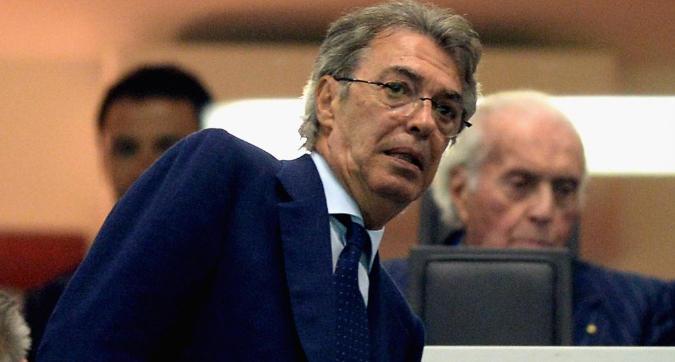 """Inter, il placet di Moratti: """"Conte farà benissimo"""". E la Curva Nord fa retromarcia"""
