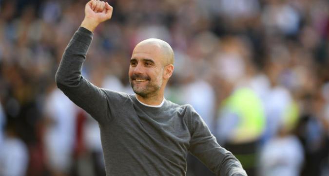 """Guardiola: """"Nessun anno sabbatico nel 2020, se non mi cacciano resto al City"""""""