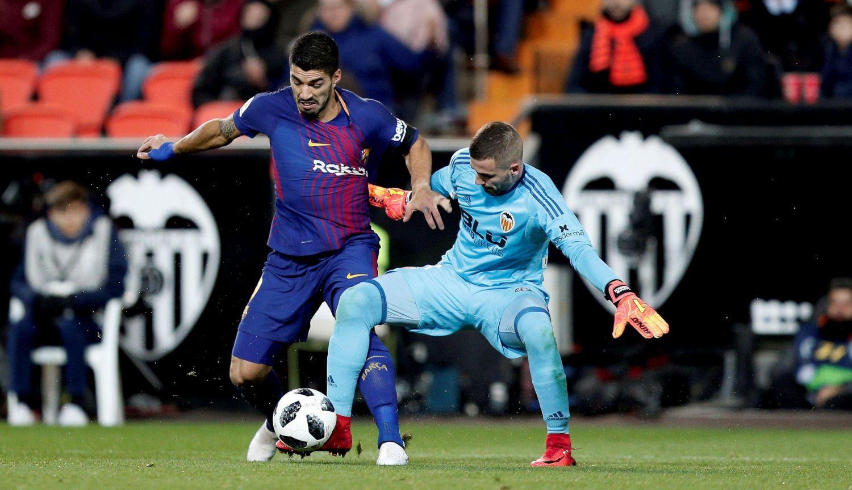 Coppa del Re, Barça in finale: primo gol di Coutinho