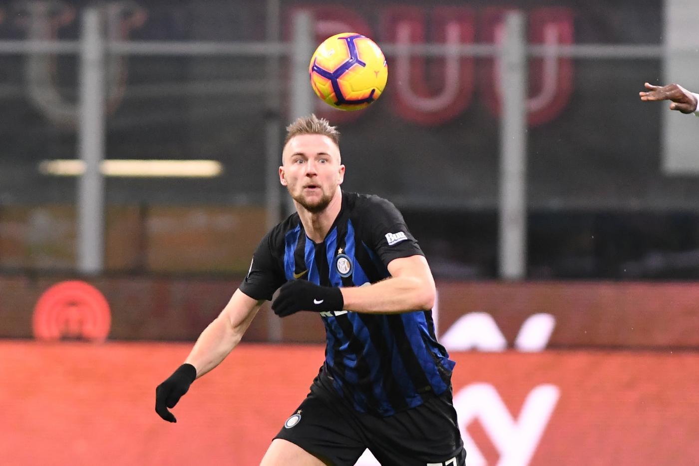 Skriniar (Inter)