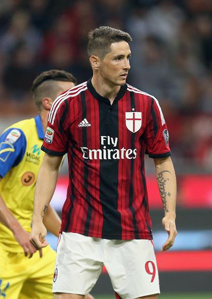 Fernando Torres, stagione 2014-15: arriva come possibile colpo dell'estate, all'esordio da titolare segna un gran gol all'Empoli e poi stop. Gioca in totale dieci partite e va via a gennaio, come prima di lui Pato e Matri...