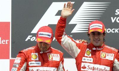 A Parigi la Ferrari stravince