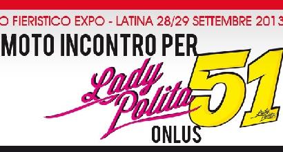 A Latina per Lady Polita