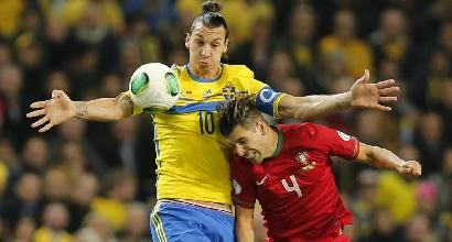 "Ibrahimovic: ""I Mondiali senza di me non ha senso vederli"""
