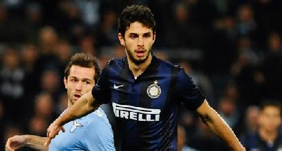 """Inter, Ranocchia: """"Voglio restare in nerazzurro"""""""