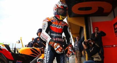 "Casey Stoner: ""Non tornerò in MotoGP"""