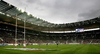 Stade de France (LaPresse)