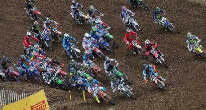 Motocross, Cairoli manca il podio in Francia