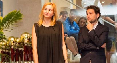 La direttrice Ilaria Checchi