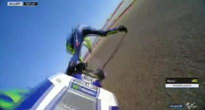 MotoGP, Aragon: Marquez il più veloce