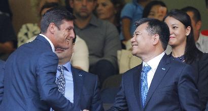 Zanetti sta con De Boer per fare una grande Inter
