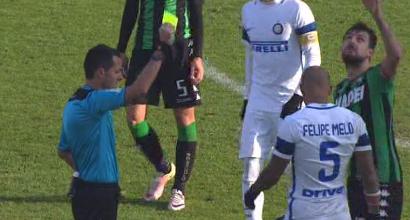 Serie A, la moviola della 17.a giornata