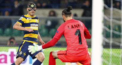 Serie B: l'Ascoli ferma il Verona