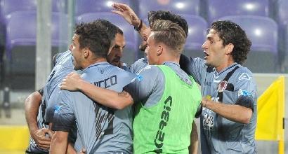 Lega Pro, Alessandria in finale