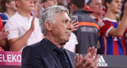 """Ancelotti: """"Dieci mesi fermo, poi un altro club. No alla Nazionale"""""""