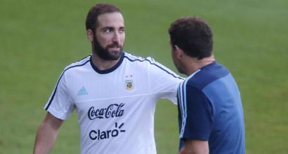 Argentina, i convocati: fuori Higuain, Perotti torna in nazionale dopo 6 anni