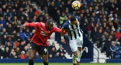 Premier League: United a -11 dal City, Liverpool travolgente