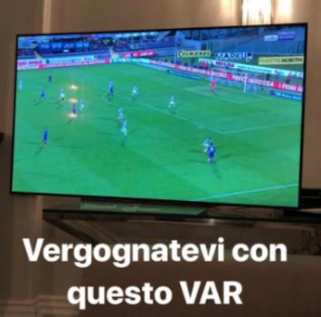 """Fiorentina-Juve, l'ex Alonso contro il VAR: """"Vergogna"""""""