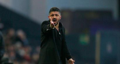 """Gattuso: """"Ludogorets squadra forte"""""""