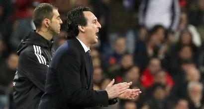 """Champions League, rabbia Psg contro Rocchi: """"Ha arbitrato contro di noi"""""""