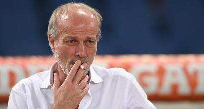Inter, Sabatini ammette: