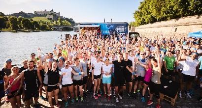 Inizia a correre con Run Happy Tour: da Padova a Firenze passando per Milano, Torino, Bologna e Napoli