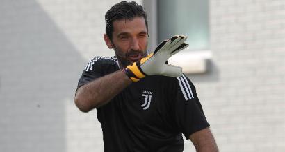 """Buffon: """"Sabato l'addio alla Juve. Ho tante proposte stimolanti"""""""