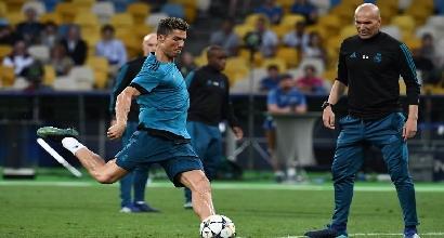 Zidane eguaglia Paisley e Ancelotti: terza Champions da allenatore, è record