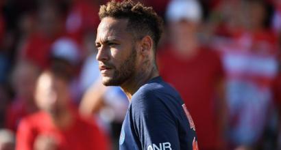 Neymar, lacrime di nostalgia: il brasiliano vuole il ritorno al Barcellona