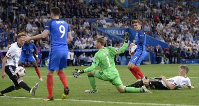 Nations League: Germania-Francia mai banale, sfida giusta per ripartire