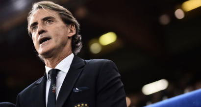 Italia, il gioco non basta: Mancini alla ricerca di un bomber