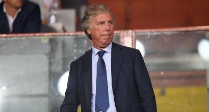 "Genoa, Preziosi:""Ho scoperto Piatek a Ibiza"""